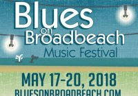 Blues On Broadbeach 2018
