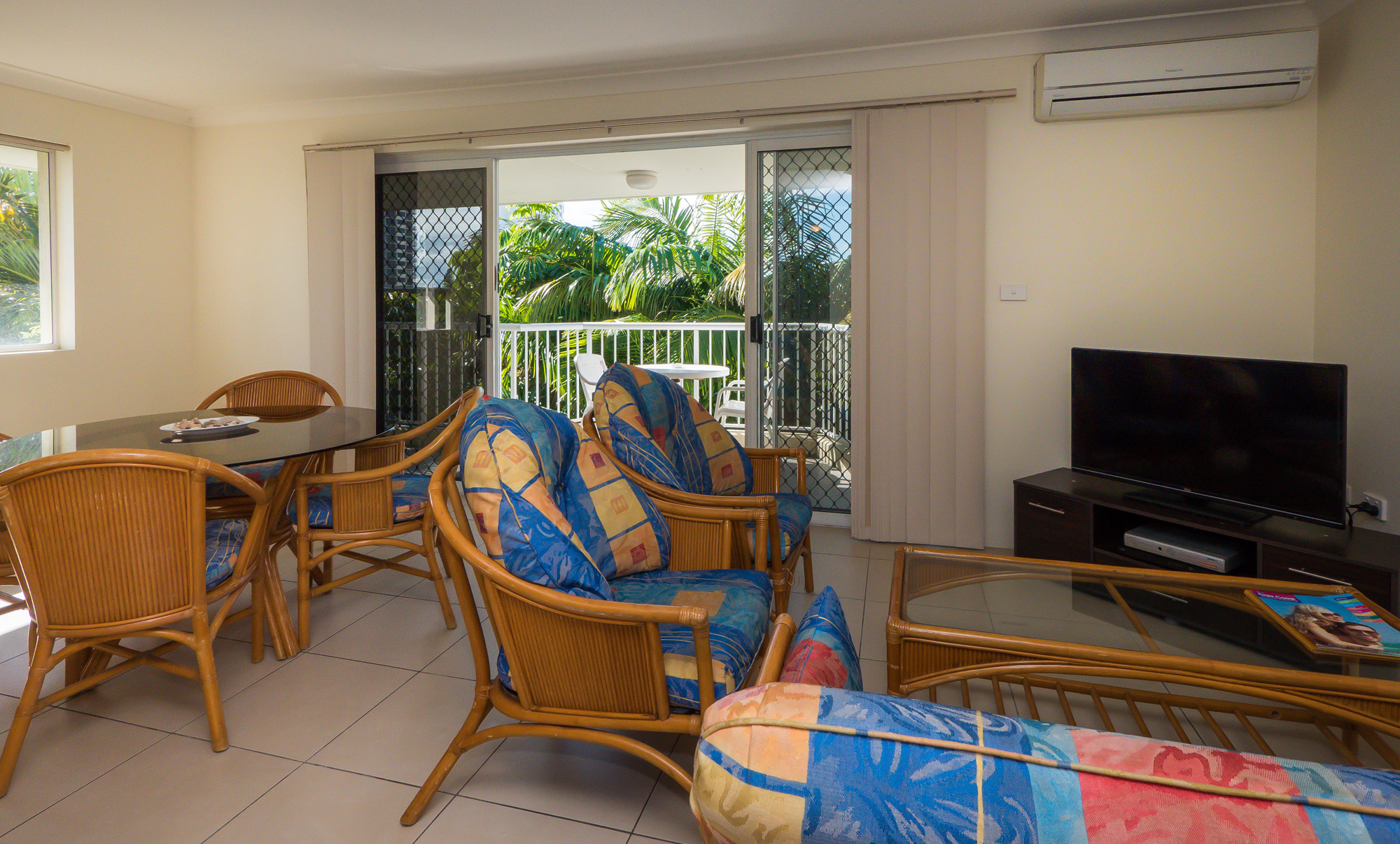 holiday apartments in Broadbeach